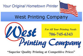 West Printing Company